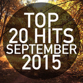 Top 20 Hits September 2015 de Piano Dreamers