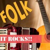 Folk: It Rocks!! by Various Artists