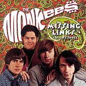 Missing Links Volume Three de The Monkees