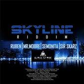 Skyline Riddim de Various Artists