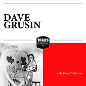 My Funny Valentine de Dave Grusin