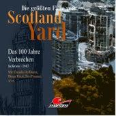 Folge 23: Isolation - Das 100 Jahre Verbrechen - 1943 von Die größten Fälle von Scotland Yard