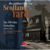 Folge 24: Isolation - Das 100 Jahre Verbrechen - 1982 von Die größten Fälle von Scotland Yard
