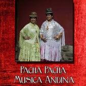Pacha Pacha - Musica Andina de Taki Sumaj