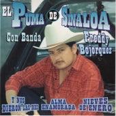 Con Banda de El Puma De Sinaloa