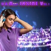 V.A.Deep Inside Vol 1 di Various Artists