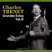 Grandes Éxitos, Vol. Ii von Charles Trenet