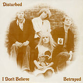 I Don't Believe de Disturbed