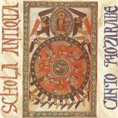 Schola Antiqua: Canto Mozárabe by Schola Antiqua
