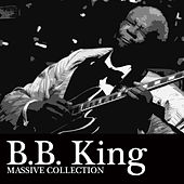 B.B. King - Massive Collection de B.B. King
