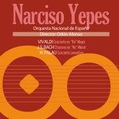 Narciso Yepes by Narciso Yepes