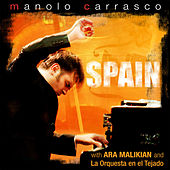Spain by Various Artists