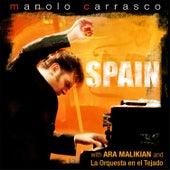 Spain de Various Artists
