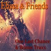One Last Chance & Bonus Traxx by Various Artists