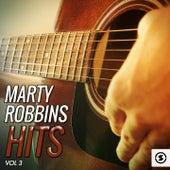 Marty Robbins Hits, Vol. 3 by Marty Robbins