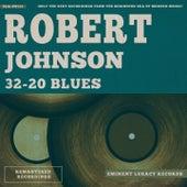 32-20 Blues de Robert Johnson