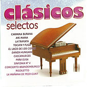 Clásicos Selectos by Orquesta Lirica de Barcelona