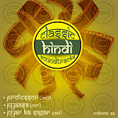 Classic Hindi Soundtracks, Professor (1962), Pyaasa (1957), Pyar Ka Sagar (1961), Vol. 69 by Various Artists