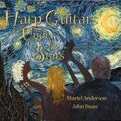 Harp Guitar Under the Stars by John Doan
