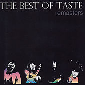 The Best of Taste Remasters von Taste