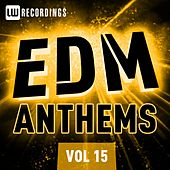 EDM Anthems, Vol. 15 - EP von Various Artists