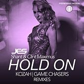 Hold On (Remixes 2) by Jes