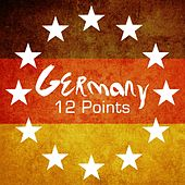 Germany 12 Points (House Heroes from Germany) von Various Artists