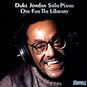 One For The Library by Duke Jordan