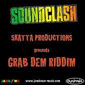 Grab Dem Riddim de Various Artists