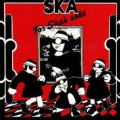 Skank - Ska For Ska's Sake de Various Artists