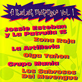 A Bailar Merengue : Volume 1 de Various Artists
