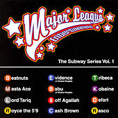 Subway Series Vol. 1 de Various Artists