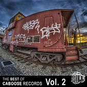 The Best Of Caboose Records, Vol. 2 - Single de Various Artists