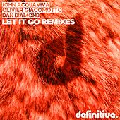 Let It Go (Remixes) by John Acquaviva
