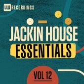 Jackin House Essentials, Vol. 12 - EP de Various Artists