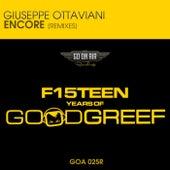 Encore [The Anthem] (Remixes) von Giuseppe Ottaviani