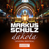 Cathedral [Montreal] by Markus Schulz