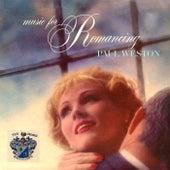Music for Romancing de Paul  Weston