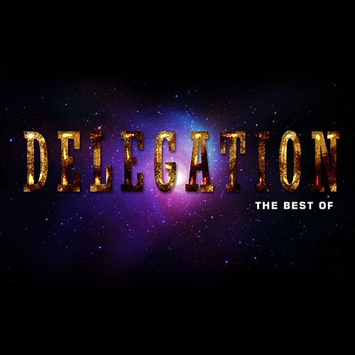 The Best Of by Delegation