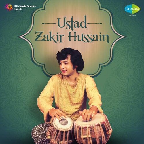 Ustad: Zakir Hussain by Zakir Hussain