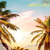 A Summer Sky Shines by Art Pepper