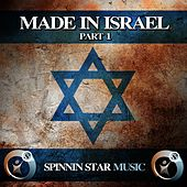 Made In Israel, Pt. 1 - EP by Various Artists