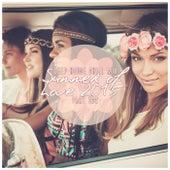 Deep House Chill Mix : Summer of Love 2015, Pt. 1 & 2 de Various Artists