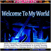 Welcome to My World de Various Artists