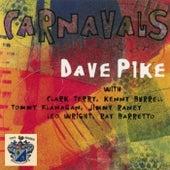 Carnavals von Dave Pike