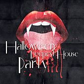 Halloween Deepest House Party by Various Artists
