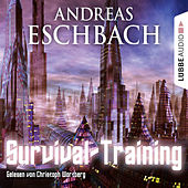 Survival-Training - Kurzgeschichte von Andreas Eschbach