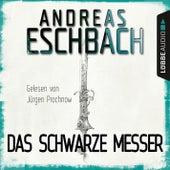 Das schwarze Messer - Kurzgeschichte von Andreas Eschbach