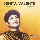 Benita Valente, Vol. 2 by Various Artists