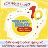 Ich höre Radio de Simone Sommerland